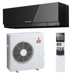 Сплит-система Mitsubishi Electric MSZ-EF50VE3 / MUZ-EF50VE (black)