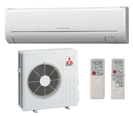 Сплит-система Mitsubishi Electric MS-GF50VA / MU-GF50VA